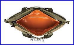 2017 New In Box Yeti Hopper Two 30 Soft Cooler Field Tan/blaze Orange
