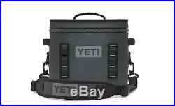 2019 CHARCHOL NEW Yeti Hopper Flip 12 Leakproof Cooler Top Handle. Just Released