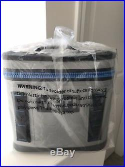 BONUS Yeti Hopper Flip 8 Cooler NWT- Sidekick Included