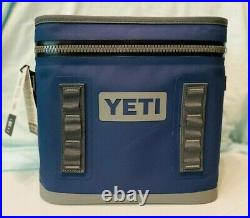 BRAND NEW AUTHENTIC YETI Hopper Flip 12 Soft Sided Cooler Choose Color