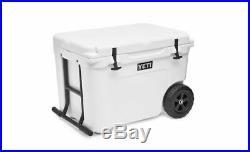 BRAND NEW IN BOX YETI Tundra Haul Portable Wheeled Cooler