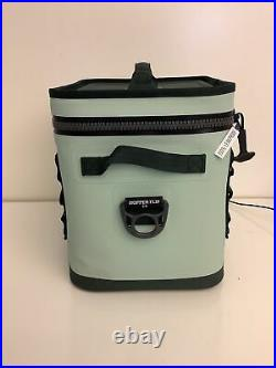 BRAND NEW YETI Hopper Flip 12 Portable Cooler Sagebrush Green (RARE COLOR)