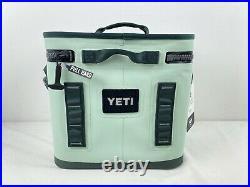 BRAND NEW YETI Hopper Flip 12 Portable Soft Cooler Sagebrush Green