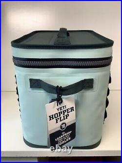BRAND NEW YETI Hopper Flip 18 Soft Cooler Sagebrush (Discontinued Color) Rare