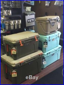 BRAND NEW YETI Tundra 105 Quart Cooler High Country YT105HC Limited Edition