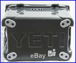 BRAND NEW YETI Tundra 35 Cooler Charcoal Free Shipping. YT35C