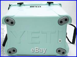BRAND NEW YETI Tundra 35 Cooler Seafoam Free Shipping. YT35SF