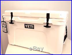 BRAND NEW YETI Tundra 35 Quart Cooler White Free Shipping! YT35W
