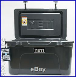 BRAND NEW YETI Tundra 45 Cooler Charcoal YT45C Free Shipping
