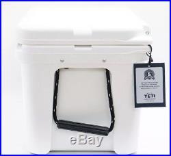 BRAND NEW YETI Tundra 45 Cooler WHITE Free Shipping! YT45W UPC014394530456