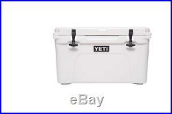 BRAND NEW YETI Tundra 45 Cooler White/Deser Tan + Free Shipping