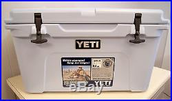 BRAND NEW YETI Tundra 45 Quart Cooler ICE BLUE Free Shipping! YT45B