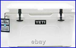 BRAND NEW YETI Tundra 45 Quart Cooler WHITE