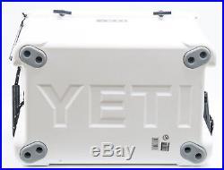 BRAND NEW YETI Tundra 50 Quart Cooler White Free Shipping! YT50W