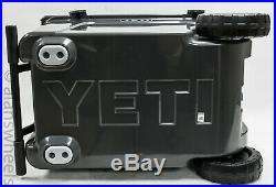 BRAND NEW YETI Tundra Haul Cooler Charcoal Free Shipping! YTHAUL Ice Chest