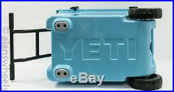 BRAND NEW YETI Tundra Haul Cooler Reef Blue Free Shipping! YTHAUL Ice Chest