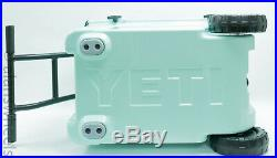 BRAND NEW YETI Tundra Haul Cooler SeaFoam Free Shipping! YTHAULSF Ice Chest