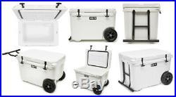 BRAND NEW YETI Tundra Haul Cooler WHITE Free Shipping! YTHAUL