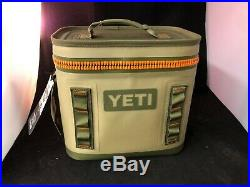 BRAND NEW Yeti Hopper Flip 8 Cooler With Tags