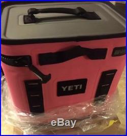 Brand New Limited Edition Yeti Hopper Flip 12 Soft Sided