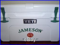 Yeti Cyber Monday Sale >> Brand New Yeti Tundra 45 Cooler Rare Jameson Edition Cyber Monday Sale