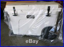 Brand New Yeti Tundra Haul Hard Cooler White