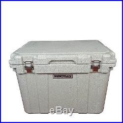 CLEARANCE SALE- 50Qt Siberian Cooler -Granite SC-50-Granite