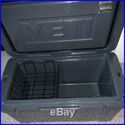 Charcoal Yeti Tundra 65 Cooler Limited Edition GREAT CONDITION