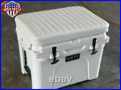 Cooler Seat Cushion for Yeti 20 Roadie Cooler (Cushion Only) Made In The USA