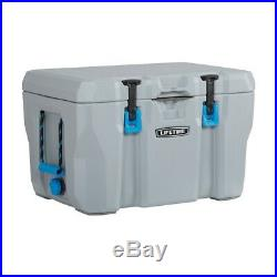 Cooler Super High Performance 55 Qt 7 Day Ice Not a Yeti but close, AFFORDABLE