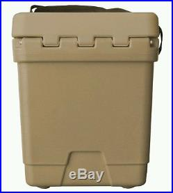 DROP PRICESFrostbite 20QT COOLER/Water Cooler L15.75W15.75H18.75 Free Ship