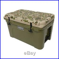 LIMITED EDITION 45 CAMO Yeti Cooler BRAND NEW 1/250
