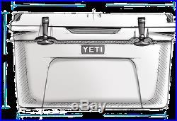 Limited Edition Yeti Tundra 65 Seafoam Hard Side cooler! New in original box