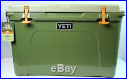 Limited Editon Yeti Tundra High Country 105 Cooler