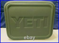 NEW AUTHENTIC YETI Hopper Flip 12 Soft Sided Cooler Sagebrush Green