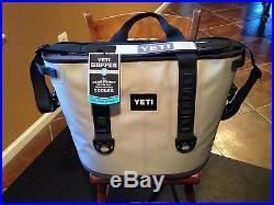 New Yeti Hopper 30 Soft Side Cooler