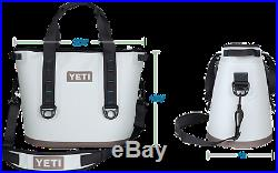 NEW YETI Hopper 30 Soft-Sided Leakproof Cooler