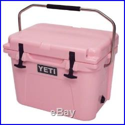 NEW YETI Roadie 20 QT Cooler PINK LIMITED EDITION! GET IT NOW! L@@K