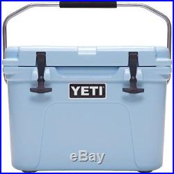 NEW! YETI Roadie 20Qt Cooler Free Shipping