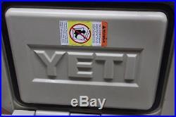 NEW YETI Tundra 35 Cooler, Free Fast Shipping