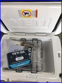 NEW YETI Tundra 35 Quart Hard Cooler Limited Edition Bud