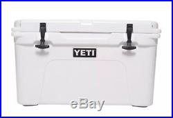 NEW YETI Tundra 45 WHITE Cooler, Brand New Free Fast Shipping