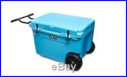 NEW YETI Tundra Haul Cooler REEF BLUE
