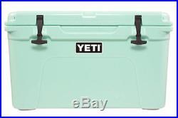 NEW Yeti Tundra 35 Quart Seafoam Green Hard-Side Cooler