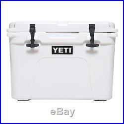 NEW Yeti Tundra 35 Quart White Hard-Side Cooler Ice Chest FAST SHIPPING! YT35W