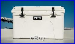 NEW! Yeti Tundra 45 Hard Side Cooler (Choose Color)
