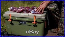 NEW Yeti Tundra 45 Quart HC Hard-Side Cooler Ice Chest FAST SHIPPING! YT45HC
