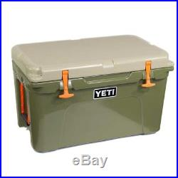 NEW Yeti Tundra 45 Quart High Country Cooler, Hat Rare Limited Edition