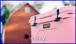 NEW Yeti Tundra 50 PINK Hard-Side Cooler Ice Chest FAST SHIPPING! YT50PNK