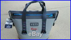 NWT Yeti Hopper Two 20 Soft Cooler Coors Light